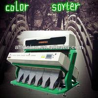 Intelligent multifunction CCD raisin color sorter machine;