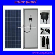 poly or mono 1000 watt price per watt solar panels 3w-300w