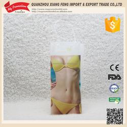 Seaside perfect eva bra bags, bra packaging