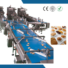 To save cost and stable chocolate feeding system