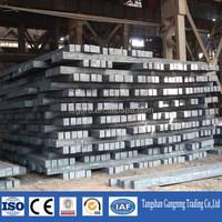 price square billet steel
