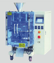 AUTOMATIC PACKING MACHINE WITH MULTI-WEIGHER