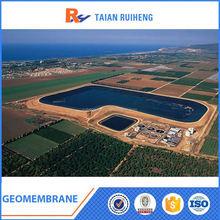 Geomembrane For Oil Field
