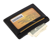 Men's RFID Blocking Genuine Leather Wallets