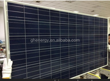 2015 Factory Price 305W Poly Solar Panel 36V PV Module with Full Certificate for Solar System