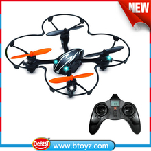 Factory price children toy 6-axis quadcopter kit