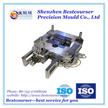 BC-103 custom aluminum die casting mold making, die casting mould