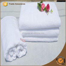 Usa Dobby Border 100 Cotton Terry Towel from Manufacturer