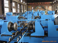 AMEX Beading Machine for Automatic Steel drum production line or barrel production line manufacturer 55 gallon
