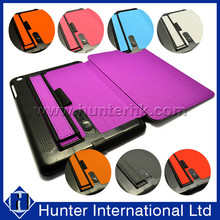 Hand Carry Public Adress Tablet Case For iPad Mini