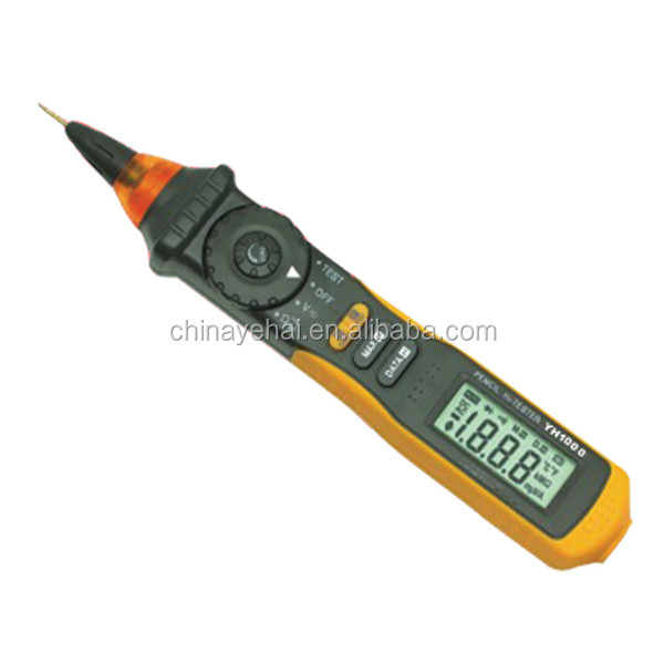 Electrical Measuring Instruments : Yh industrial electrical measuring instrument