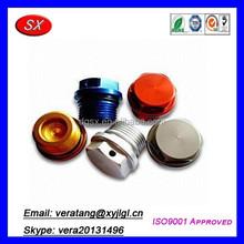 Precision aluminum6061/AL7075 andozie cnc turning parts,cnc machining center