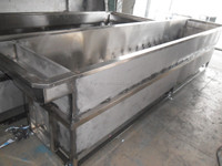 3m *1.2m *1m hydro dipping tank, Hydrograhic printing tank, water transfer printing tank