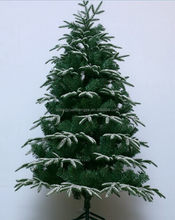 Excellent quality promotional giant lighted outdoor christmas tree