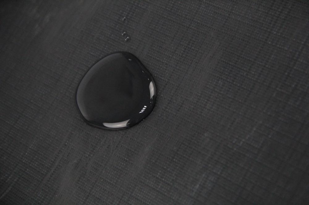 Super Clear impressão Digital de lã à prova d ' água toalha de piquenique