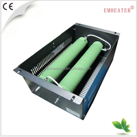 Customized braking ceramice variable 5% wire wound 80 ohm resistor