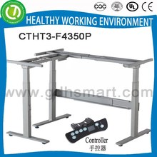 Automation height adjustable desk set & electricity height adjustable table base