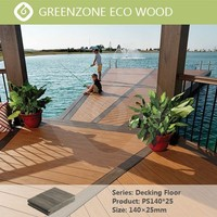 New style Esay installation balcony countyard outdoor garden decking