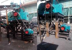 2014 new hot Pressure ball machine charcoal briquette making machine manufacturer South Africa