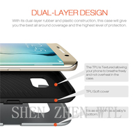 mobile phone case for galaxy s5 hybrid case