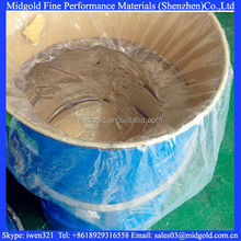 Price of methyl vinyl silicone gum for silicone compounds