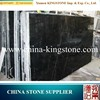 2015 factory price marble tile less vein nero marquina on sale