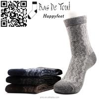 Wholesale Custom Business Black wool Mens Socks High Quality Sock thin wool Sock 41-48size hot sales