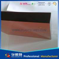 Zhejiang excellent polymethyl methacrylate sheets