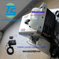 new stage effect machine1500W indoor snow machine for guangzhou