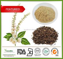 Wholesale export High quality Black Cohosh Extract,Natural Black Cohosh Extract powder/Triterpenoid Saponins 2.5%,5%,8%