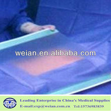 transparent adhesive barrier film ( surgical use)