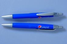 custom promotional gifts good quality ball pen supply for office