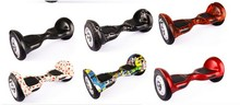 2015 hot sale high quality off-road smart electronic balance scooter electric 2 wheel electronic
