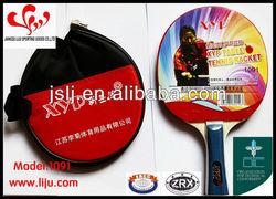 1091 High Quality Hot Sale Table Tennis Racket,Table Tennis Bat,Ping Pong Bat
