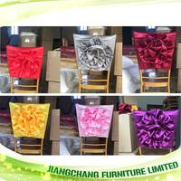 Wholesale Christmas Chair Sash JC-CS12
