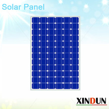 Monocrystalline 300 watt Solar Panel