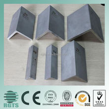 steel galvanized angle iron steel angle iron weight price per kg iron angle bar