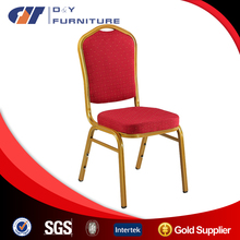 Strong and durable hotel chair, China wholesale stackable fancy banquet chair