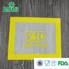 Trade assurance wholesale silicone mat with custom printing food grade silicone gel pad
