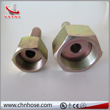 high flow type pneumatic quick release couplings brass