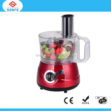 multi-function food processor chopper
