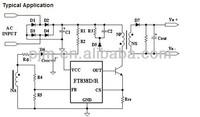 Cheap Price Flash LED IC FT838R CC/CV Controller
