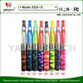 electrónico en línea tienda de cigarrillos ego cigarrillo electrónico con precio barato y de alta calidad
