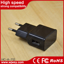 FOR HTC ONE M7 M8 LG ZTE Wall Charger 4G + OEM Micro USB Data Cable Home Travel