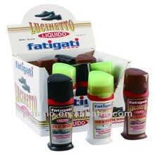 shoe care/liquid shoe polish
