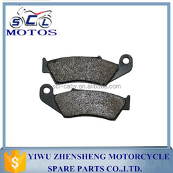 SCL-2012031307 FA185 brake pads of chinese motorcycle parts