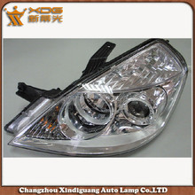 automobiles and motorcycles car auto lamps new excelle headlight