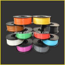 Hottest 1.75mm PLA Filament 1kg 2.2lb Rolls PLA Filament For 3D Printer Filament