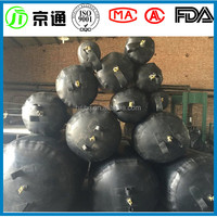 jingtong rubber expandable/ pneumatic/ inflatable rubber seal plug for pipe
