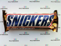 SNICKERS Chocolate 51g